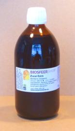 Épine-vinette TM 500 ml