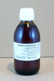 Isatis tinctoria teinture mère 250ml