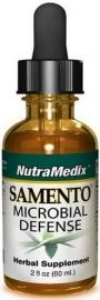 TOA-vrije Samento tinctuur Nutramedix 60ml