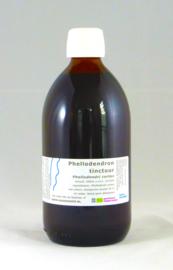 Phellodendron tincture 500 ml