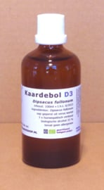 KaardebolSAP D3 100ml