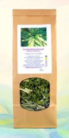 Kaardebolblad thee bio gedroogd 50 gram