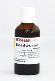 Bloedwortel 50 ml