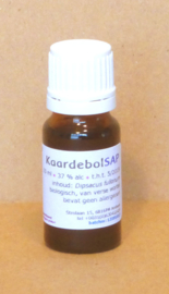 KaardebolSAP 10ml