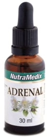 Adrenal Nutramedix 30 ml