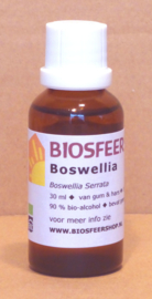Boswellia TM 30 ml