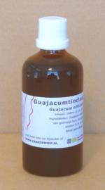 Gaïac TM 100 ml