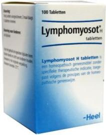 Lymphomyosot 100 tab
