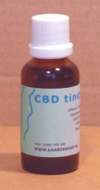 CBD-tinctuur 30ml