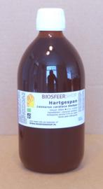 Hartgespan tinctuur 500 ml