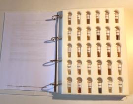 Testset  5 (testmap) Nutramedix