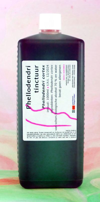 Phellodendron tincture 1000 ml