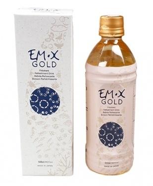 EM-X Gold 500ml