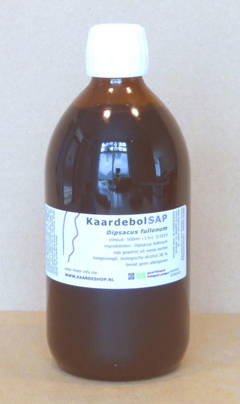 KaardebolSAP 500ml