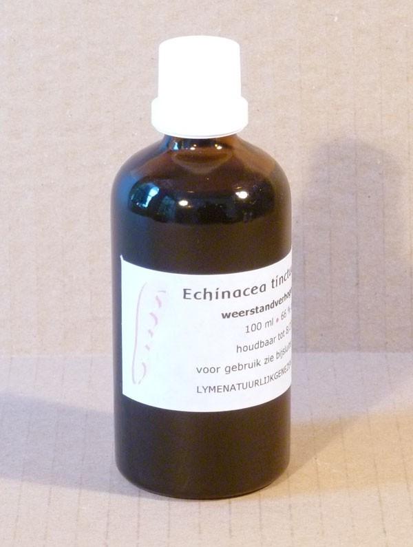 Echinacea Urtinktur 100 ml