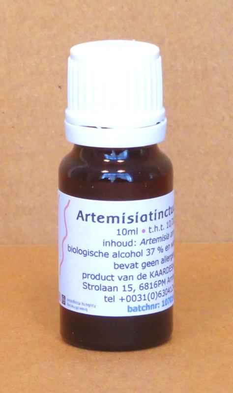 Artemisia tinctuur 10 ml