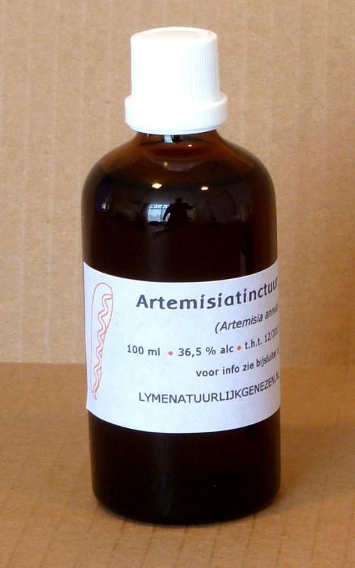 Artemisia teinture mère 100 ml