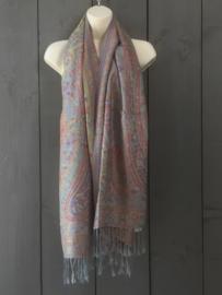Pashmina shawl