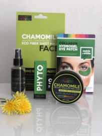 BeautyFace to the Rescue set