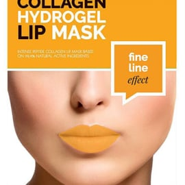Hydrogel Lip Mask Fine Line