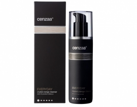 Crystal Orange Cleanser 200ml.