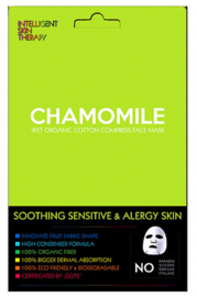 Chamomille Intelligent Skin Therapy Sheet Mask