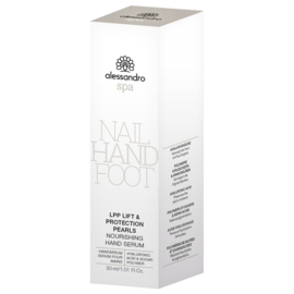 Lift & Protection Hand Care Pearls 30 ml