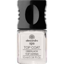 Top Coat    10 ml.