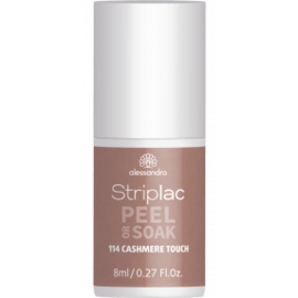 Striplac Peel or Soak 114 Cashmere Touch 8ml