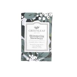 Shimmering Snowberries Geur Sachet Small