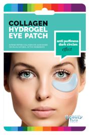 Hydrogel Eye Pads Anti-Puffiness & Dark Circles.