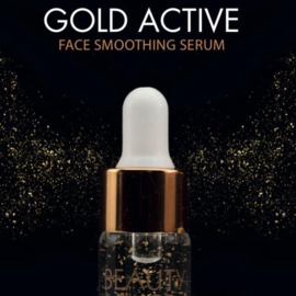 Gold Face Serum 10 ml.