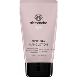 Nice Day Handlotion 75 ml.