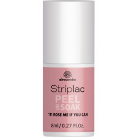 Striplac Peel or Soak 111 Rose me if you can 8 ml.