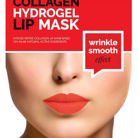 Hydrogel Lip Mask Instant Smooth