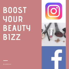 BOOST YOUR BEAUTY BIZZ