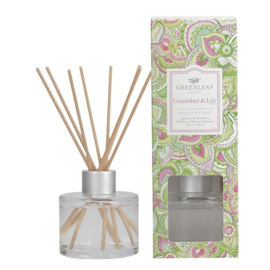 Cucumber & Lily Reed Diffuser