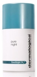 Pure Night.    Huid met pigmentatie problemen.  50 ml.