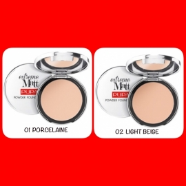 Extreme Matt Compact Powder Foundation