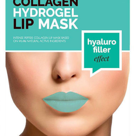 Hydrogel Lip Mask Hyaluron Filler