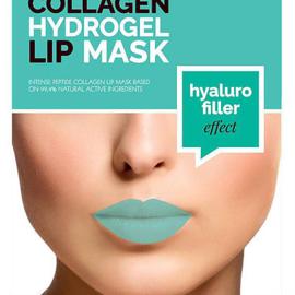 Hydrogel Lip Mask Hyaluron Filler