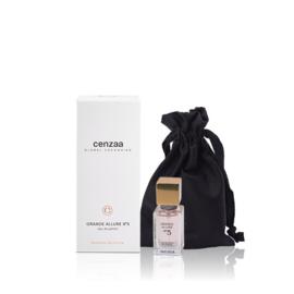 Grande Allure No 5 Eau de Parfum 15 ml.