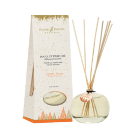 Reed Diffuser Canelle Orange