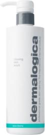 Active Clearing Skin Wash. Acne en onzuivere huiden. 500 ml.