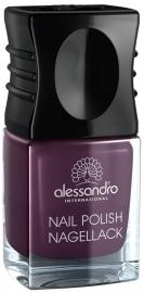 Nagellak Dark Violet 145