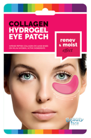 Hydrogel Eye Patch Renev & Moist.