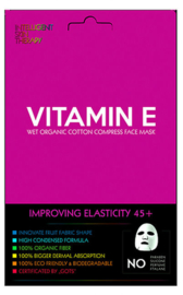 Vitamine E Intelligent Skin Therapy Sheet Mask
