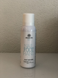 Foot Mousse 125 ml