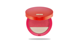 Sunset Blooming Blush & Highlighter