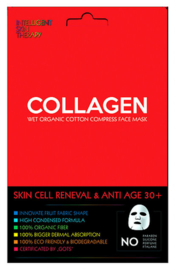 Collageen Intelligent Skin Therapy Sheet Mask
